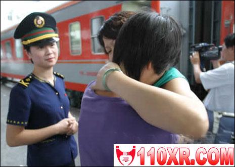 徐州广电报孩子,你为何选择离家出走?图