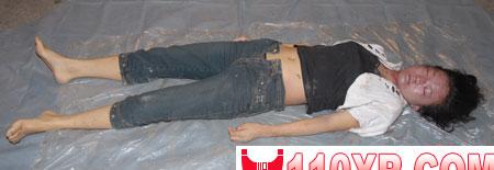郑州公安局开发区分局08年6月4日认尸公告