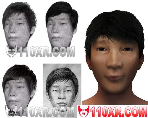 武汉公安局东西湖区分局2011年4月认尸公告